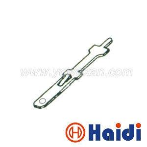 Envío Gratis 100 piezas de terminal de cable para elcetric conector G110 crimpado suelto pines suelto terminales DJ612-2.8-1