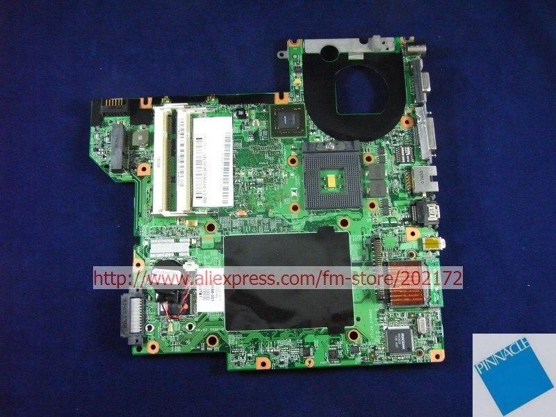 Placa base 448596-001 460716-001 para HP DV2000 Compaq V3000/W 8400GO 48.4s501.031probado bueno