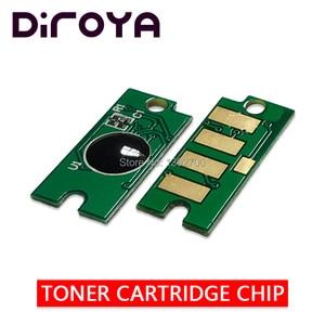 Compatible S050651 S050652 Toner cartridge chip for Epson AcuLaser M1400 MX14 MX14NF MX 1400 M 14NF laser printer Powder reset