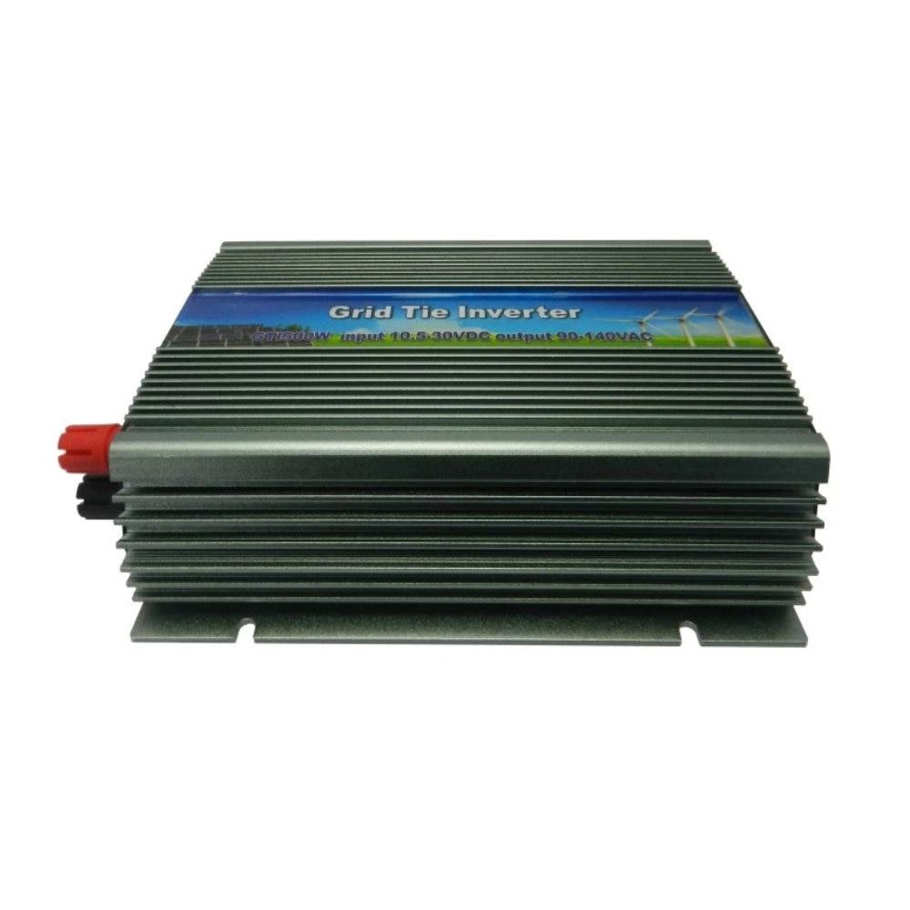 Микро инвертор с сеткой 300 Вт, 20-50 В постоянного тока, 90-140 в 190-260 В переменного тока, подходит для солнечной панели 600 Вт 24 В, 36 В или Wnd системы