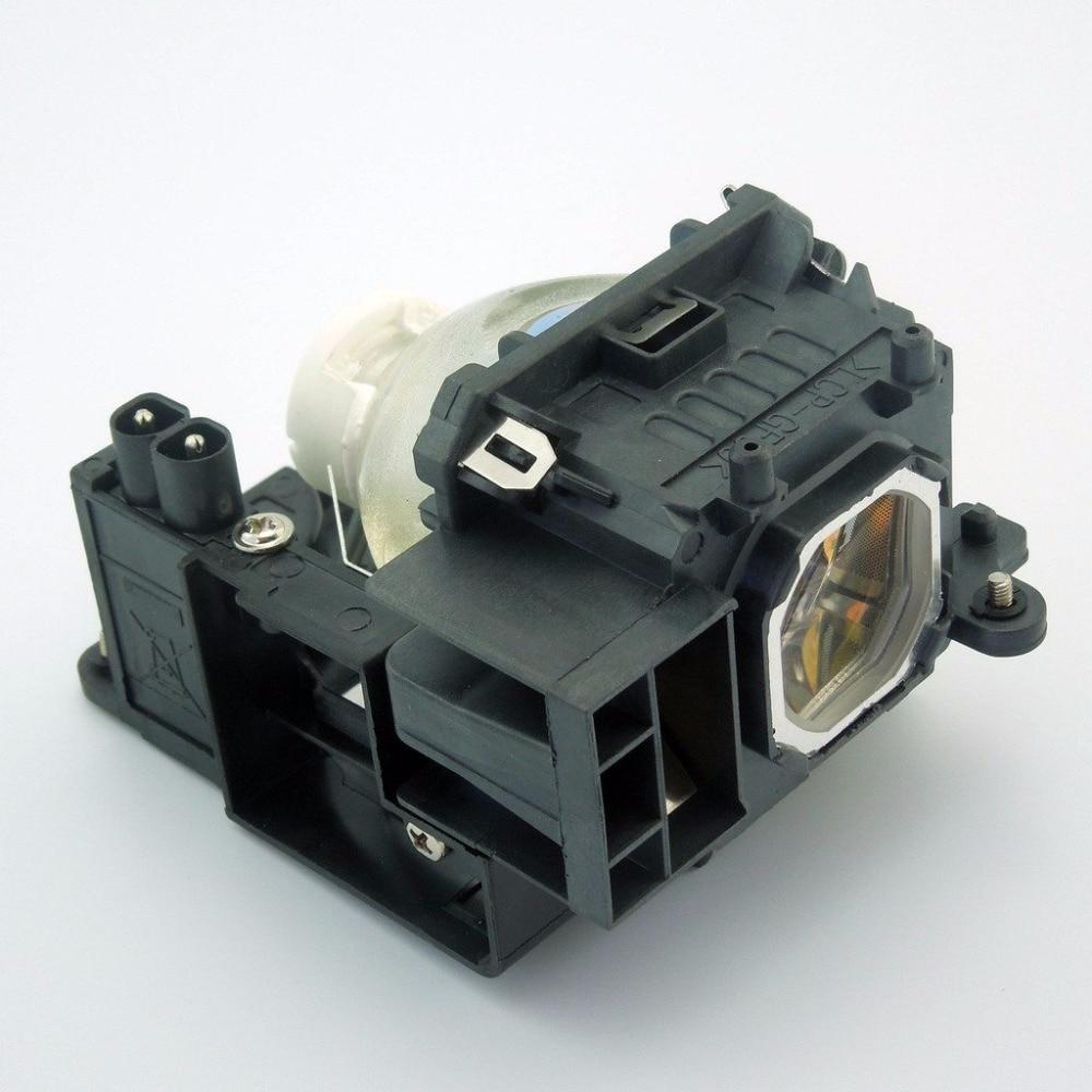 مصباح جهاز عرض بديل NP15LP/60003121, مع مبيت ، NEC M230X / M260W / M260X / M260XS / M300X