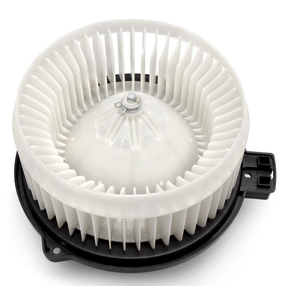 Motor de Ventilador aquecedor Fã C 05 09 para Honda Odyssey Acura Ridgelin 06 07 RL NOVA