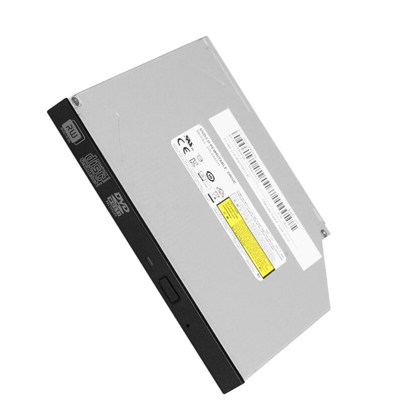Новый Внутренний оптический привод CD DVD-RW привод горелки для ASUS A43U N43 N45 N46 N50 N51 N52 N53 N55 N56 F82A F82 F82Q серии 12,7 мм
