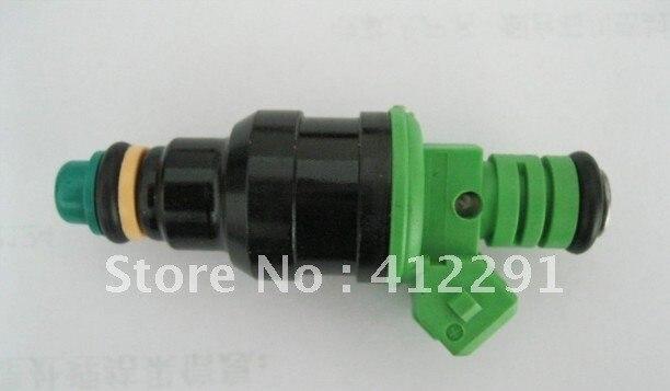 Бесплатная доставка Высокая производительность зеленый топ 440cc топливный инжектор 0280 150 558 0280150558 для ford vw EV1 universail