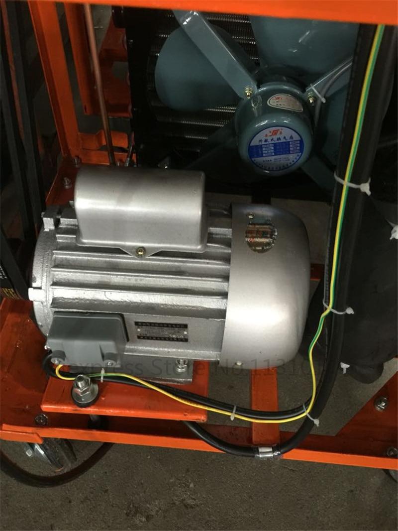 محرك آلة الآيس كريم 220 فولت ، مجموعة محرك لماكينات خدمة BQL اللينة ، استبدال آلة الآيس كريم
