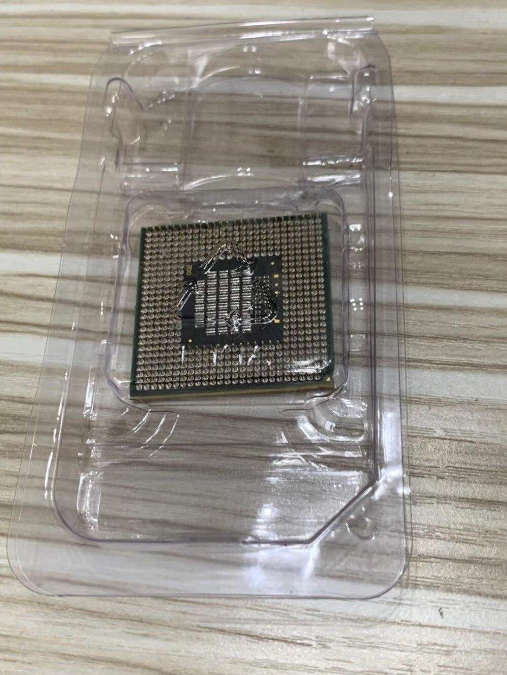 I7-840QM CPU SLBMP 1,86G-3,2G/8M HM57 QM57 chipset 820qm 920xm I7 840QM
