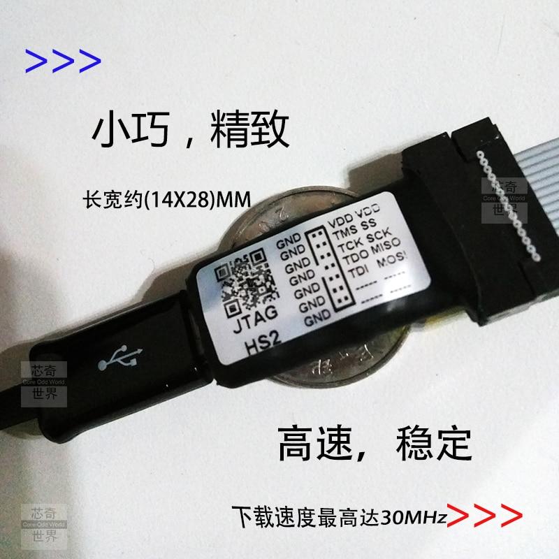 كابل تحميل USB محاكي عالي السرعة HS12 SMT