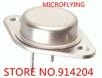 5 PAIR/10 PCS MJ15022 MJ15023 16A 250 V 250 W TO-3 selo Ouro transistor de alta potência