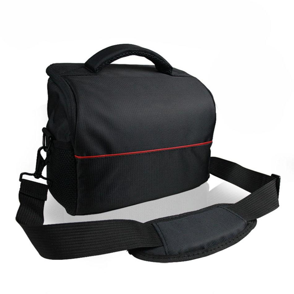 Mochila Fotografia Camera Case Bag Waterproof Shoulder Bag for Canon EOS 550D 600D 650D 700D 5D 1000D 1100D 1200D 1300D T1i T2i