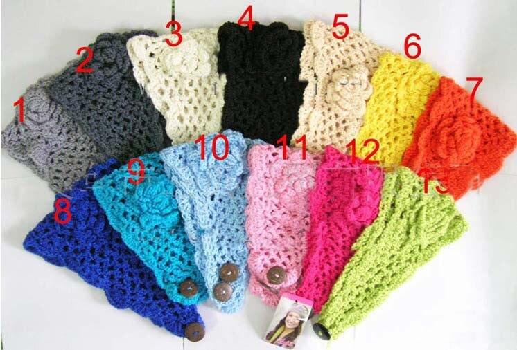 2013 new wholesale mesh handmade to wearing headgear plain wave yarn 50pcs mix colors