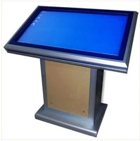 best price 32 ir touch screen frame kit without glass interactive 6 touch points169 screen for touch table kiosk etc