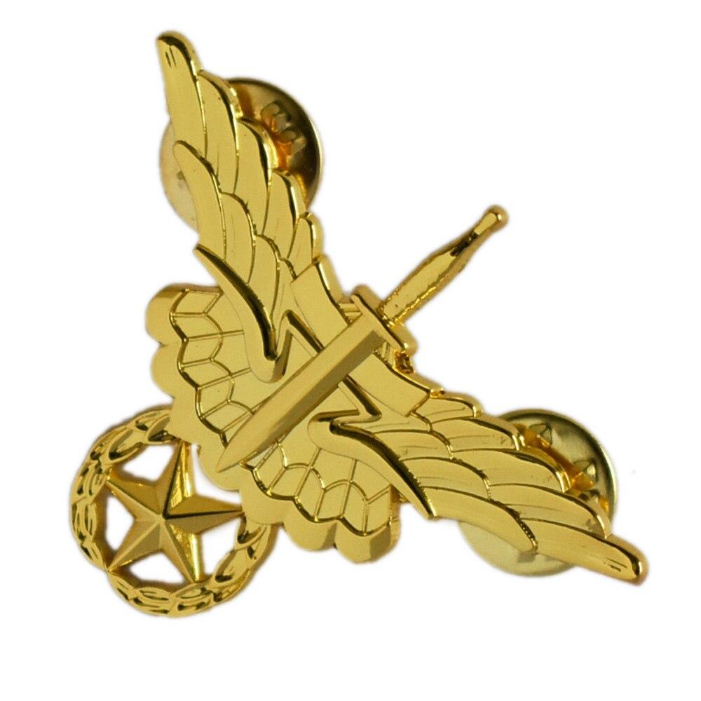 США армии США FREEFALL Парашютист значок PIN-32178