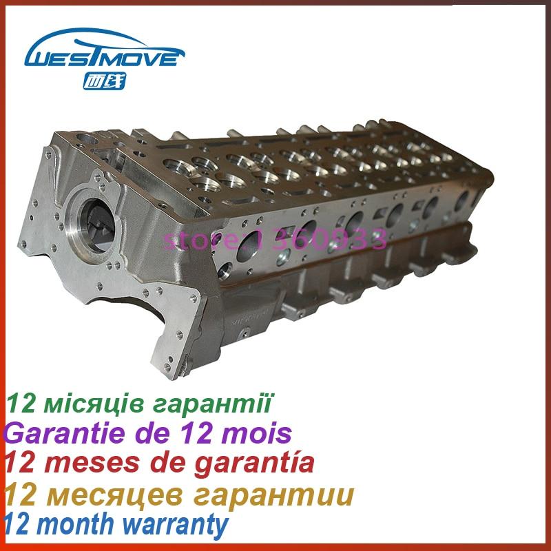 Culata para Mercedes Benz E320 S320 3226CC 3,2 CDI 3.2L DOHC 24V 1999-03 motor OM613 6130100820