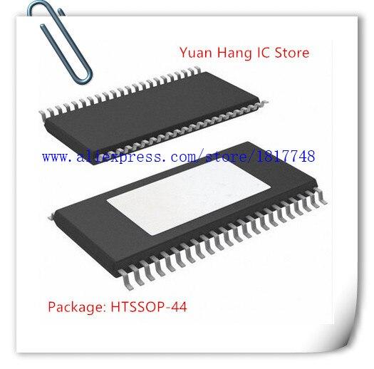 Nuevo 10 unids/lote TAS5142DDVR TAS5142DDV TAS5142 HTSSOP-44 IC