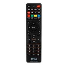 LCD LED Smart Controller Universal TV Fernbedienung für Sony Philips lg Samsung Vzio supra bbk izumi panasonic hitachi akai