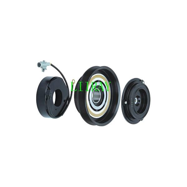Embrague magnético del compresor de CA auto para Toyota St 190 10PA17C 135mm 12 V 5PK 30*52*22mm