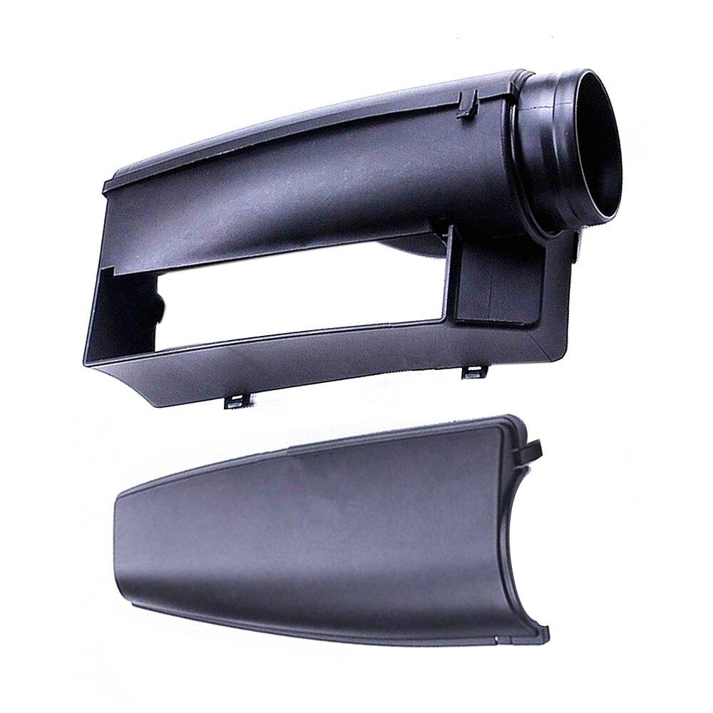 Воздушный фильтр TUKE OEM, Входное + capot arriere pour VW Golf Passat B6 B7 Jetta MK5 MK6 Tiguan CC Scirocco 1K0 805 962 E 1K0 805 965 J