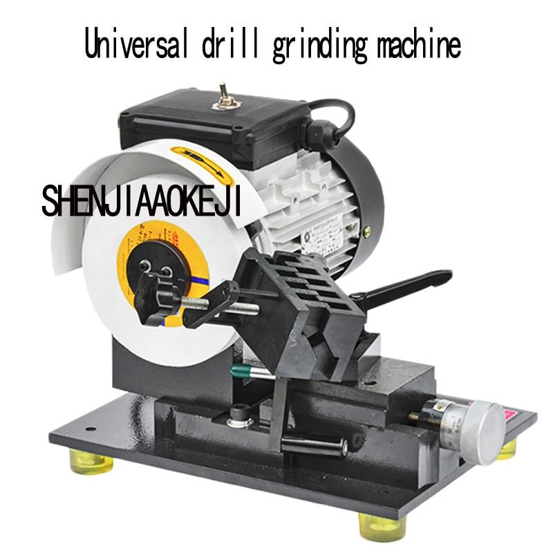 GD-28 العالمي ماكينة الطحن الحفر النجارة الحفر إصلاح ماكينة الطحن 3-28 مللي متر الحفر مبراة 380 فولت/220 فولت