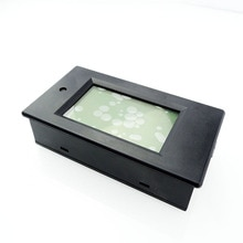 DC LCD Digital Voltmeter Amperometer Power Meter DC Motor 20A Built-in shunt