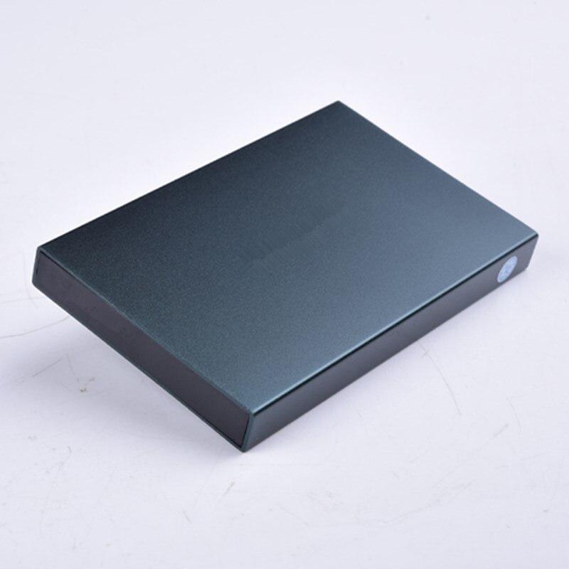 "Novo disco rígido externo 2tb de alta velocidade 2.5 ""disco rígido para desktop e portátil hd externo 2tb disque dur externe"