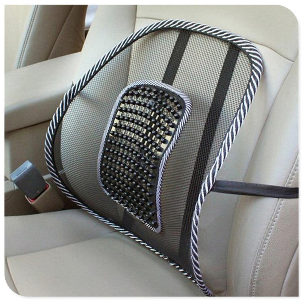 Подушка на спинку кресла для Toyota Tacoma Tercel Tiara Van Venza Yaris Hiace Prius V Hilux Land Cruis