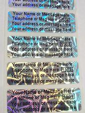 Precio de fábrica, impresora de etiquetas adhesivas de alta calidad, etiqueta de código de barras personalizada, precio bajo, papel adhesivo PVC barato personalizado