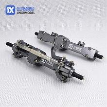 WPL B1 B-1 B14 B-14 B16 B-16 B24 B-24 C14 C-14 C24 B36  RC Car spare parts front rear axle motor drive shaft