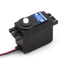 JX PDI-4503HB 3KG Plastic Gear Digital Standard Servo