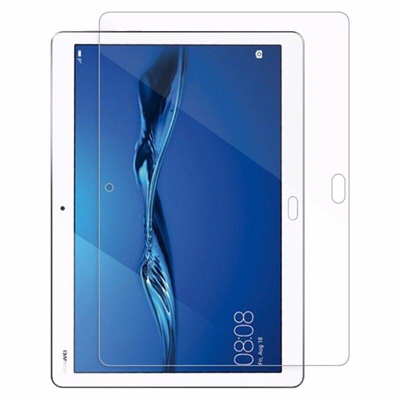 Templado 9H protector de pantalla de película de vidrio para Huawei MediaPad M6 10,8 M5 8,4 M5 10 Pro 10,8 M5 Lite 8,0 10,1 M3 Lite 8 película de vidrio