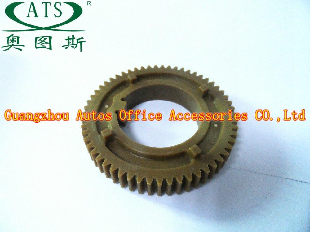 10 piezas IR C5800 C6800 FU5-0176-000 piezas de copiadora EQUIPO DE fusor compatible con máquina de fotocopia IRC5800 IRC6800 57 T