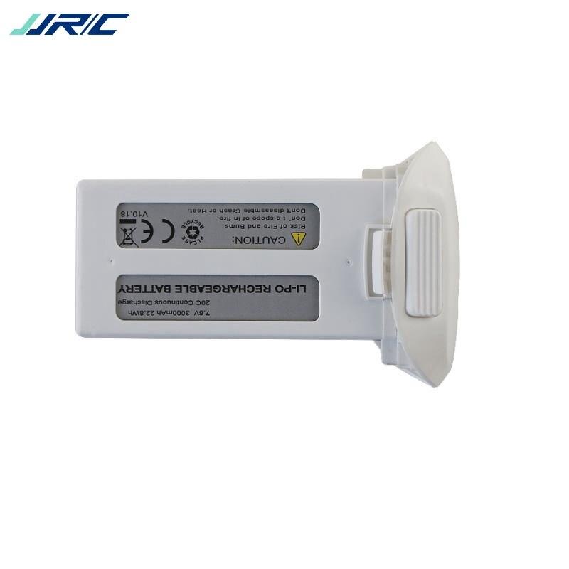 JJRC X6 Aircus 5G WIFI FPV recambios de cuadrirrotor RC 7,6 V 3000mAh 25C batería Lipo