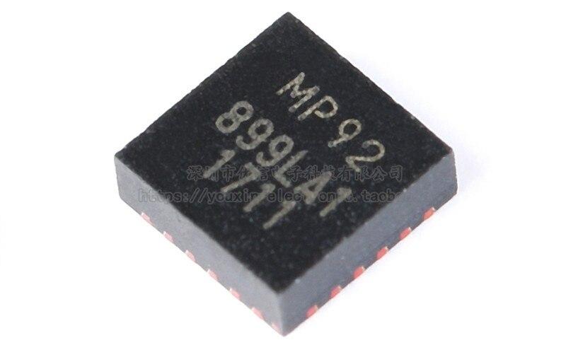 1 шт. MPU-9250 QFN-24 MPU9250 QFN MP92 QFN24