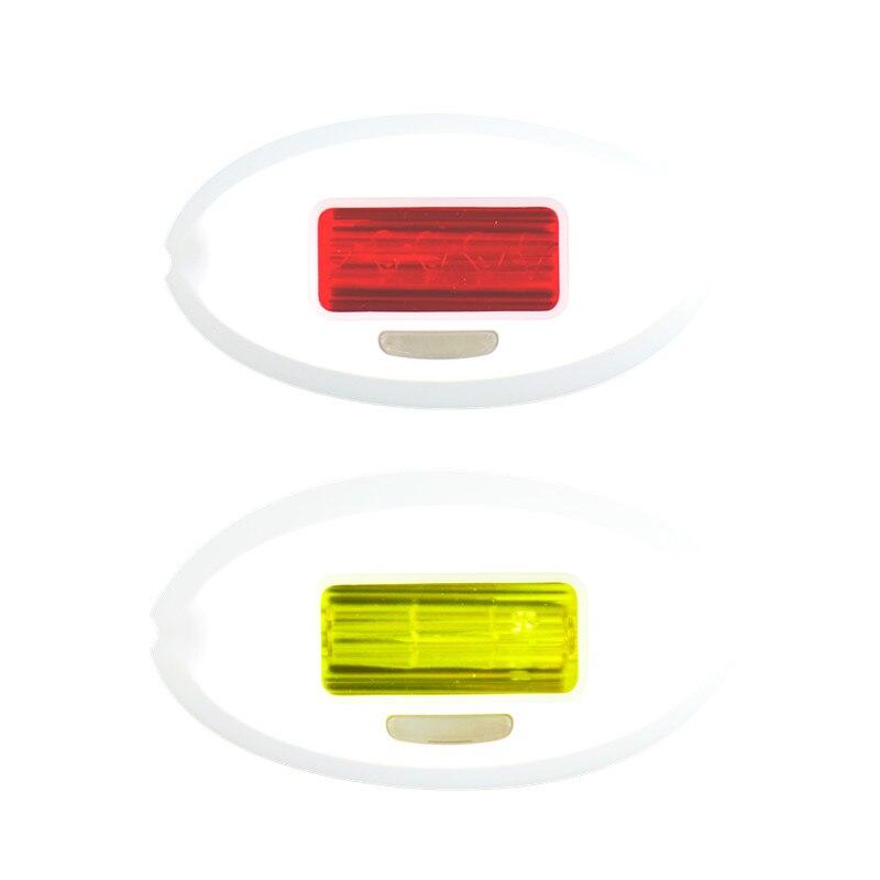Depiladora láser para uso doméstico, máquina de depilación permanente Lescolton, Cartucho de cara y cuerpo, pieza de reemplazo depiladora láser