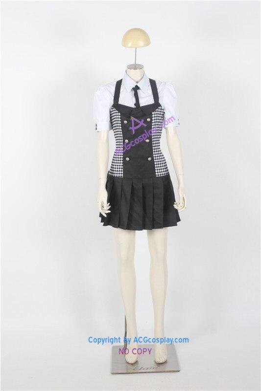 Карнавальный костюм для девочек Inu x Boku SS Karuta Roromiya