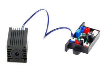 520нм лазерный модуль 100 мВт лазерная головка зеленый мгновенный старт высокая