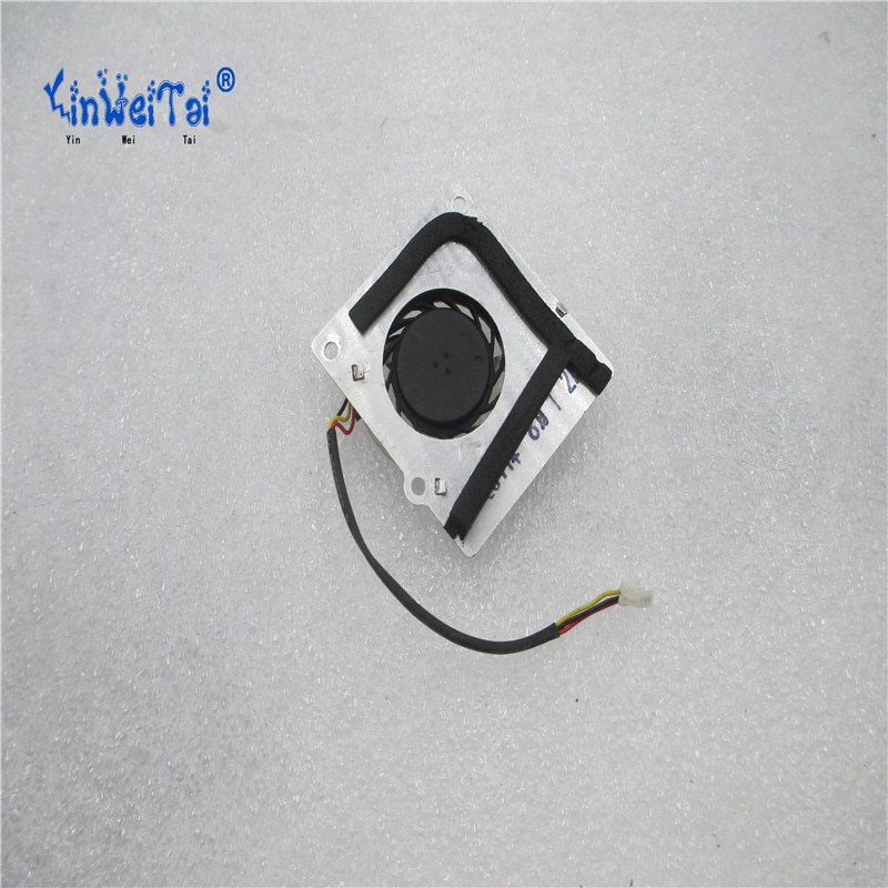 90%new Cooling Fan For Netbooks MODEL KL4507MRFA KLDL50F413707A DBL3506S DC 5V 0.15A laptop CPU fan