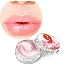 Hot Pink Lightening Nipple Vagina Lip Balm Underarm Whitening Bleaching Pinkish Body Cream Useful