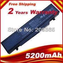 Pil Için Samsung RV408 RV411 RV415 RV508 RV509 RV511 RV515 RV520 AA-PB9NC5B AA-PB9NC6B AA-PB9NS6B AA-PL9NC2B