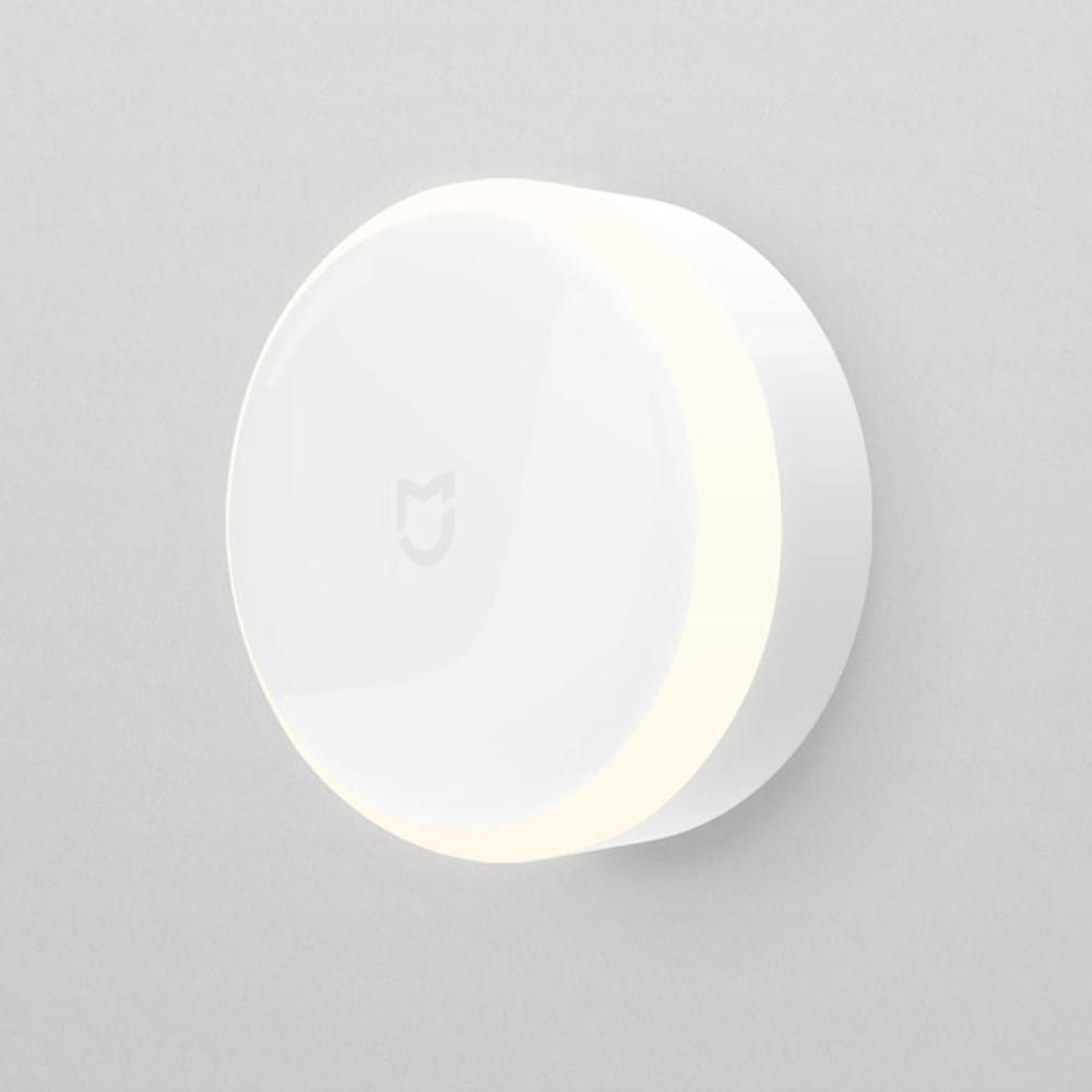 Original Xiaomi mijia LED induction night light Infrared Remote Control human body Motion sensor For xiaomi Mi Smart Home Light