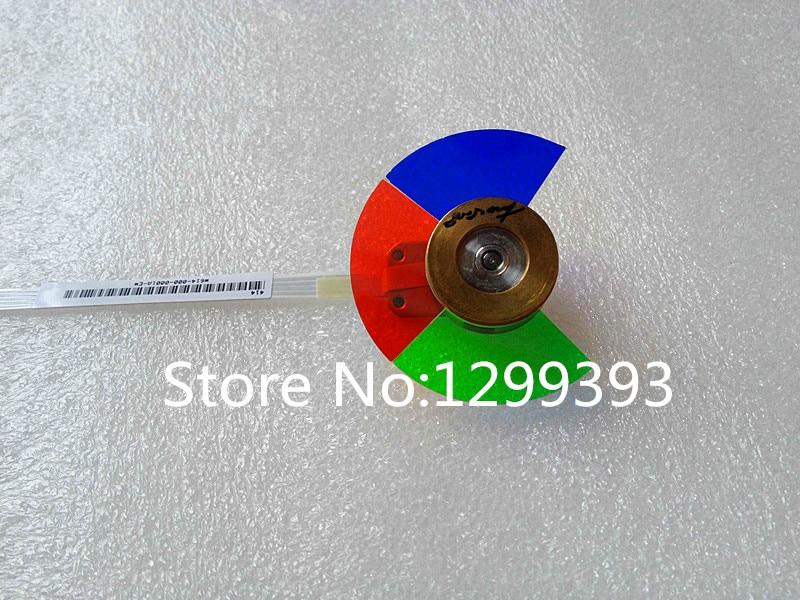 عجلة جهاز العرض الملون لـ PD116P ، شحن مجاني