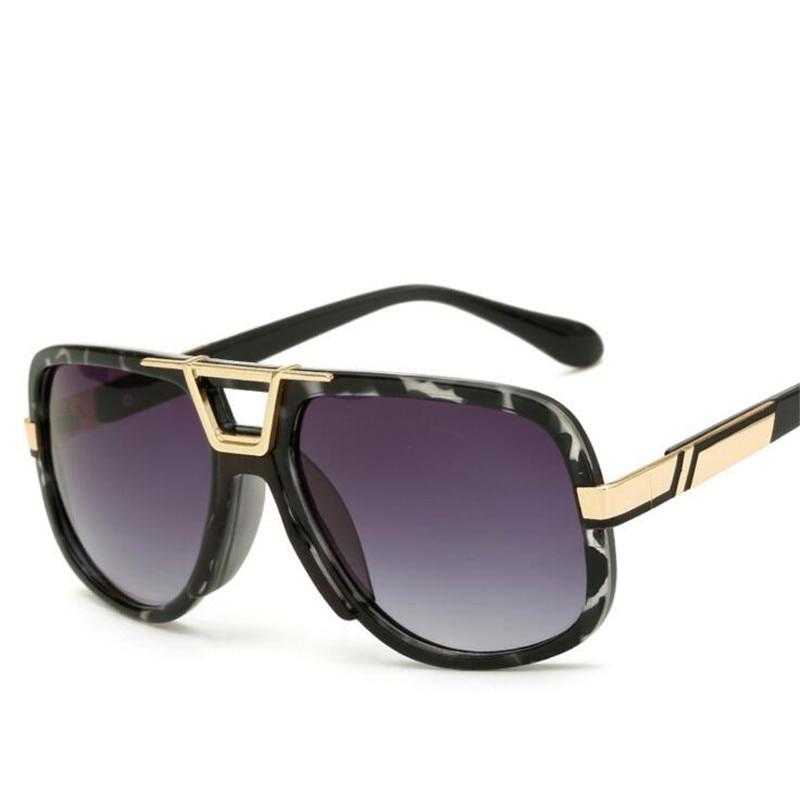 ZXTREE Brand Design Square Sunglasses Women Luxury Couple Lady Celebrity Flat Sun Glasses Female Sup
