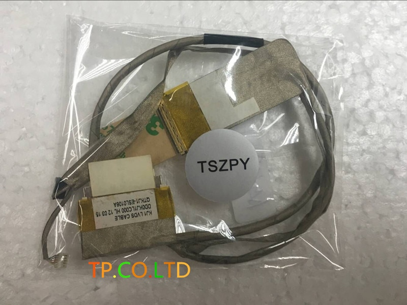 BRAND New LCD CABLE FOR Asus X44L X44H X44L-BBK4 14