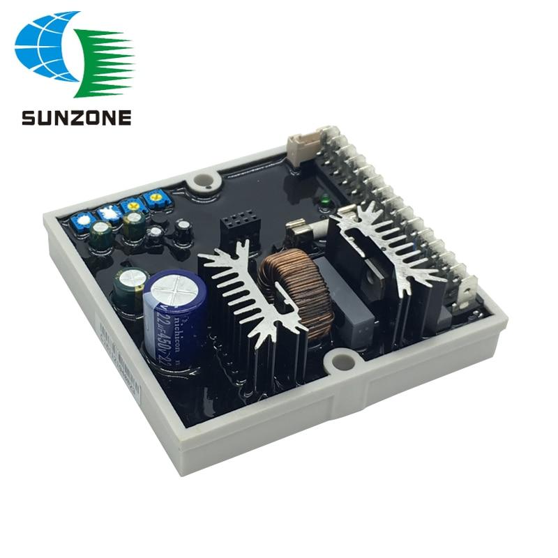 منظم الجهد الكهربائي الأوتوماتيكي AVR DSR لـ Mecc Alte Digital AVR ، الاستبدال ، الشحن السريع
