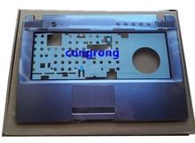 Para Lenovo Ideapad Z470 Z475 palmrester Keyboard Bezel Case cubierta superior 33KL6TCLV80 EAKL6008010 31049437