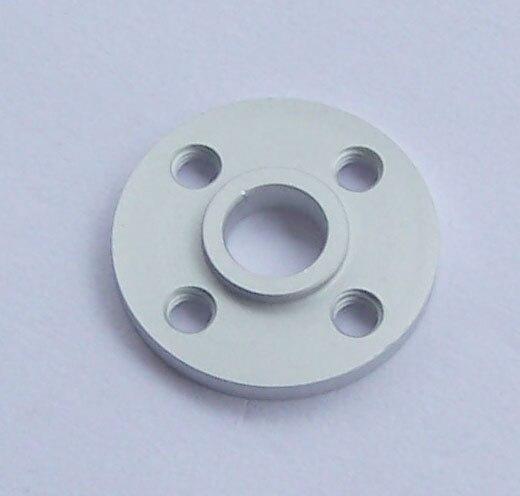 10 pçs/lote RDS3115 servo rodada bracket Robot servo peças de reposição servo rodada Suporte de montagem Frete grátis