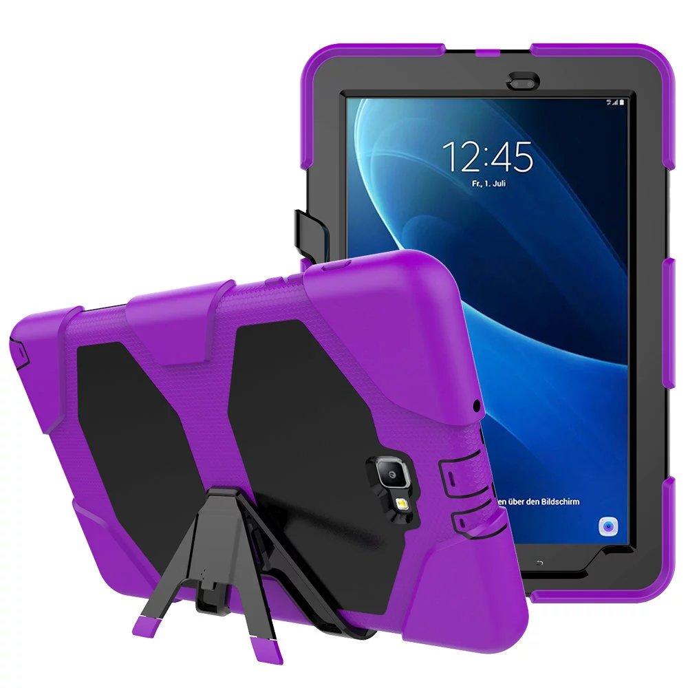 Étui robuste pour Samsung Galaxy Tab A6 A 6 10.1