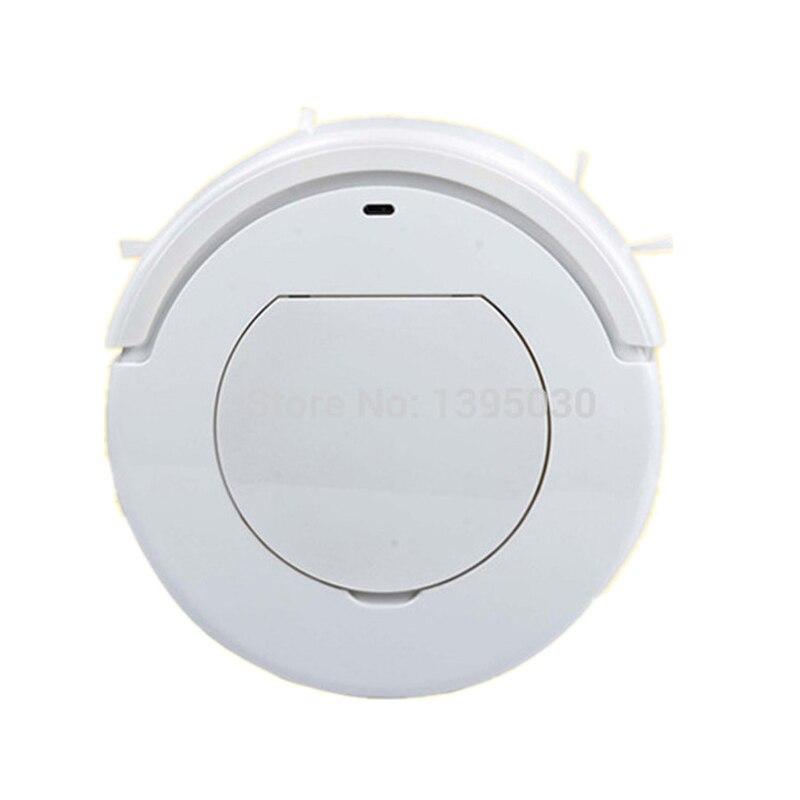 Aspiradora robótica inteligente, limpiadora doméstica, limpiadora de polvo, automática, eficiente, ultrafina, fregadora doméstica, aspiradora KRV205