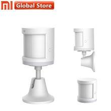 Original Xiaomi Infrared Motion Sensor Smart Human Body Sensor for Home Safety