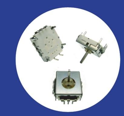 [VK] 50 PÇS/LOTE! o sector 253A103B60NB importação CTS roqueiro interruptor 10 K potenciômetro interruptor universal alavanca