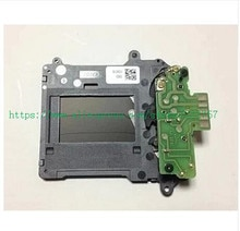 Nouveau composant dobturateur pour Nikon D40 D40X D60 D3000 D5000 pièce de réparation dappareil photo